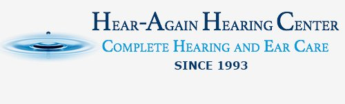 Hear-Again Hearing Center